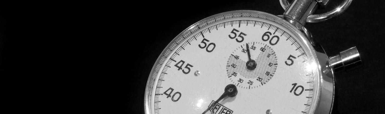 Every Second… — Urgency
