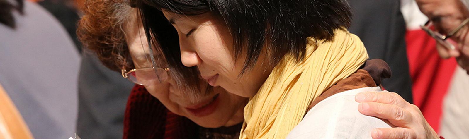 How to Start a Prayer Network