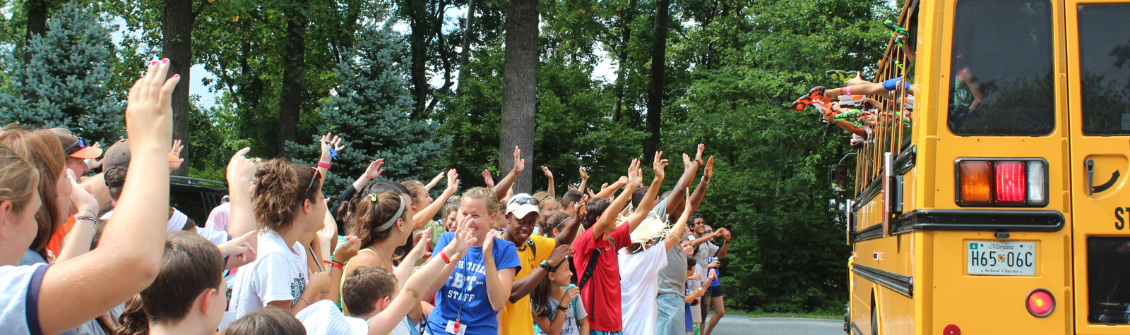 Discipleship Through the Eyes of Youth: Day 13