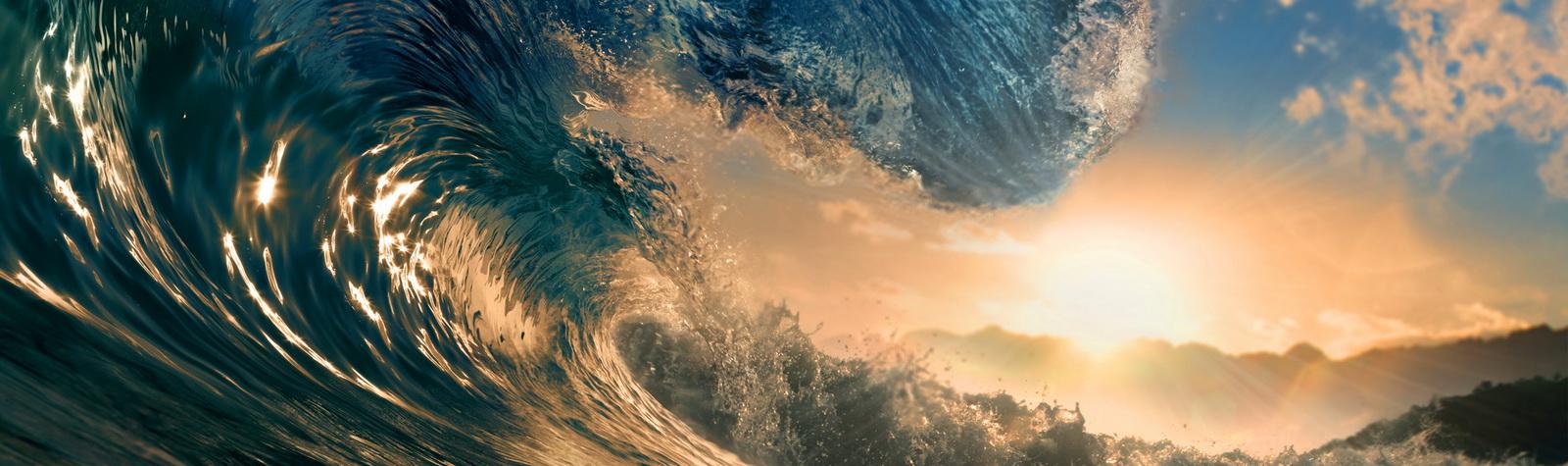 27) Tsunami